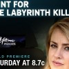 'Hunt for the Labyrinth Killer' airs August 3rd