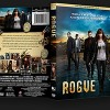 'Rogue' Season 1 now on DVD
