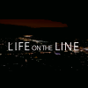 "Coming Soon. ""Life On The Line"" starring John Travolta"