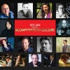 SOCAN celebrates Composers who Score