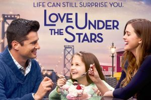 """Love Under The Stars"" has been nominated for a Canadian Screen Award"