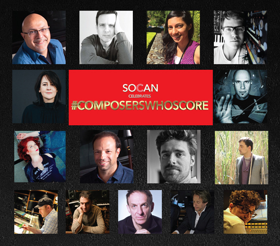Socan nominees image