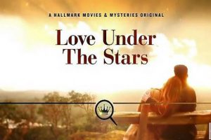 """Love Under The Stars"" has been nominated for Canadian Screen Awards"