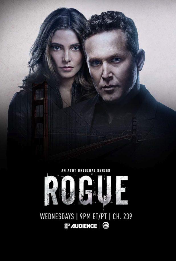 Rogue Season 5