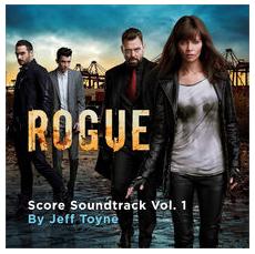 Rogue - Score Soundtrack Vol.1