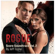 Rogue - Score Soundtrack Vol.2