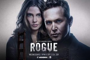 'Rogue' nominated for 8 Leo Awards including Best Musical Score