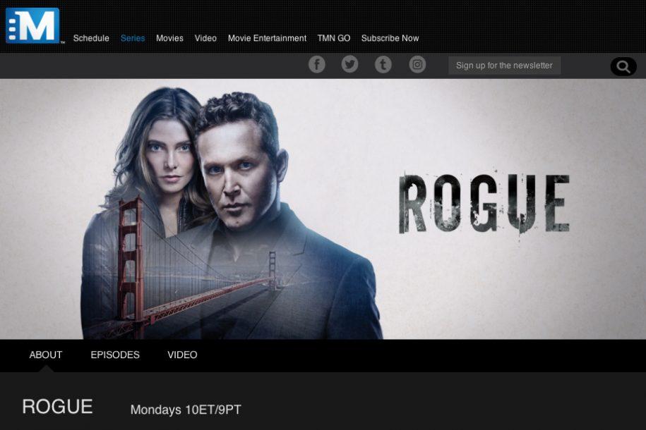 Rogue-season-4-The Movie Network
