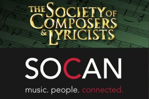 From Canada to LA: SOCAN All-Star Composers